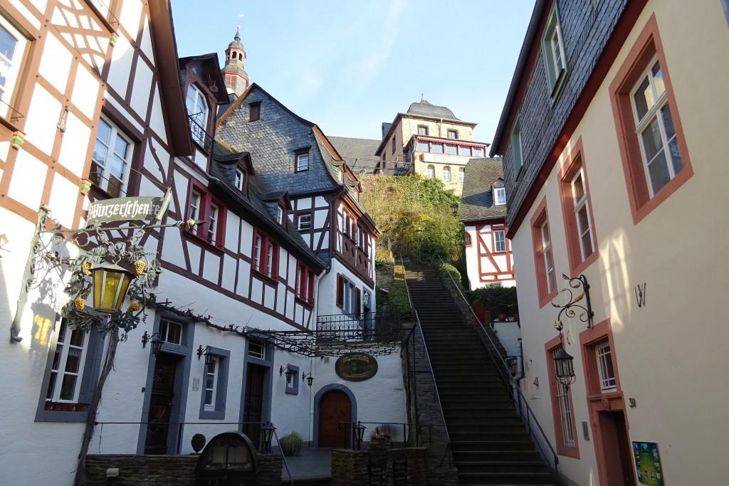 Beilstein Moezel Duitsland