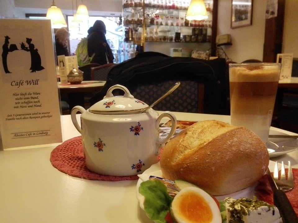 lunch Limburg an der Lahn