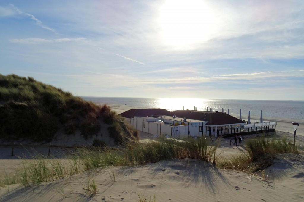 Hollum Ameland waddeneiland Friesland