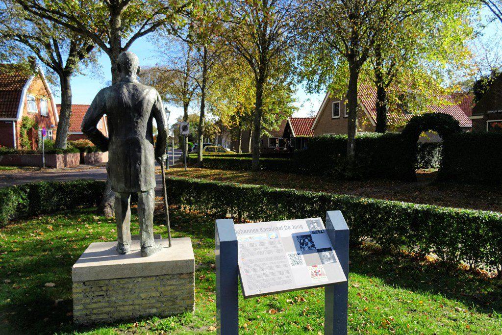 Ameland waddeneiland Friesland