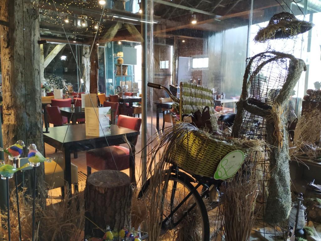 Huiswinkel Gasterij Natuurlijk Smeerling Groningen