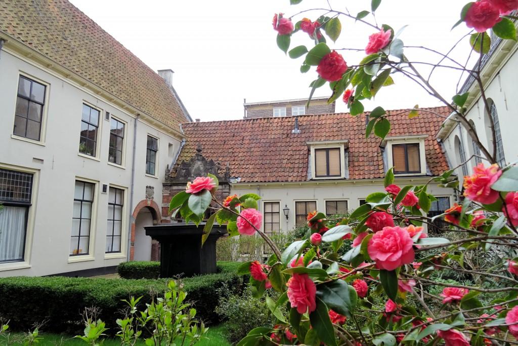 Gasthuis Peperstraat Groningen