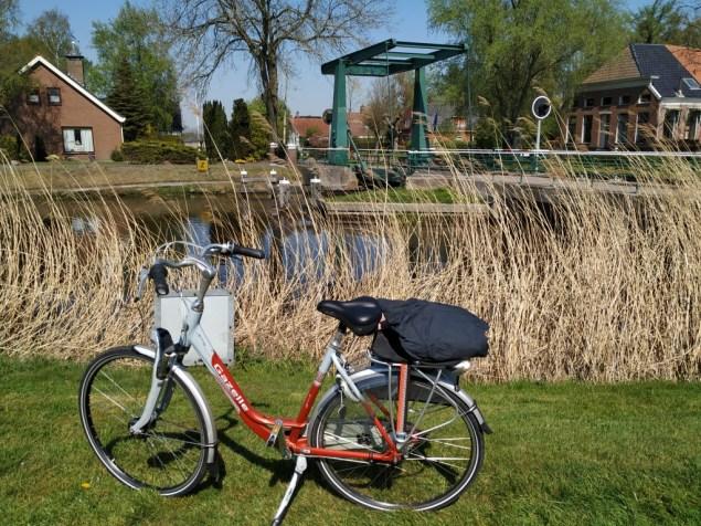 Kiel Windeweer Groningen april