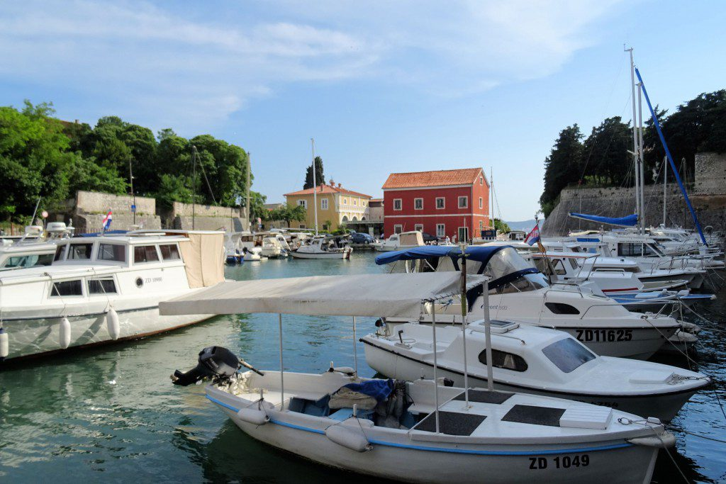 Fossa Zadar