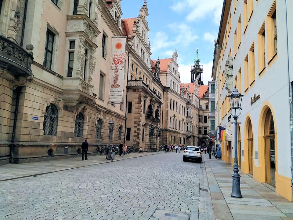 Dresden Saksen Duitsland