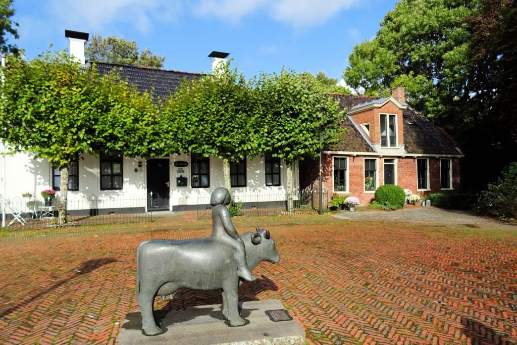 Westermden Groningen