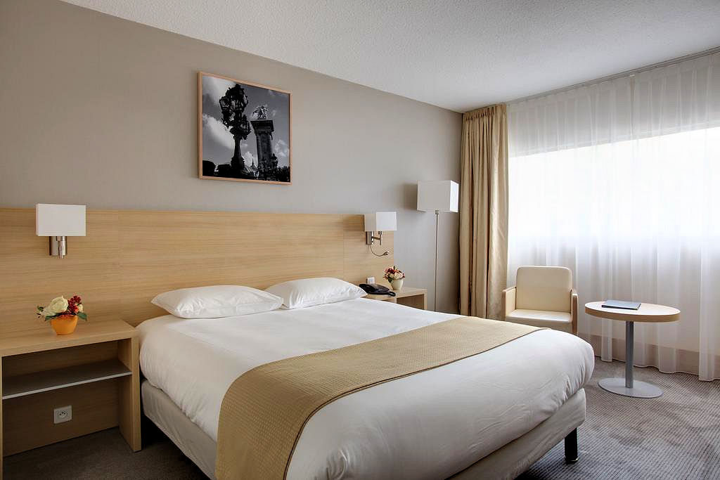 Best Western Plus Hotel Parijs