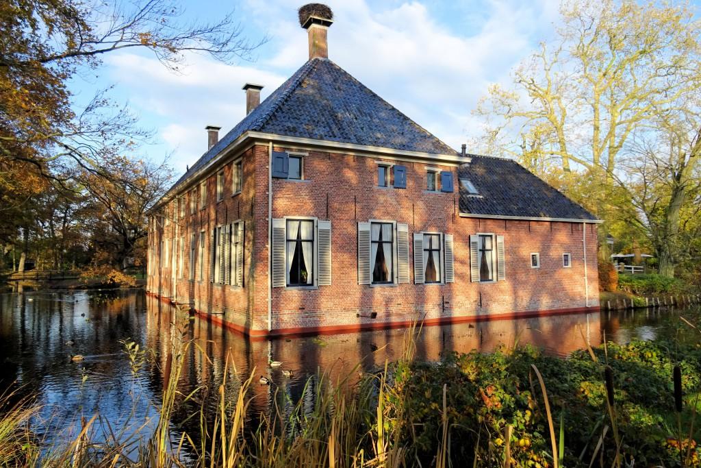Museum Havezate Mensinge Roden
