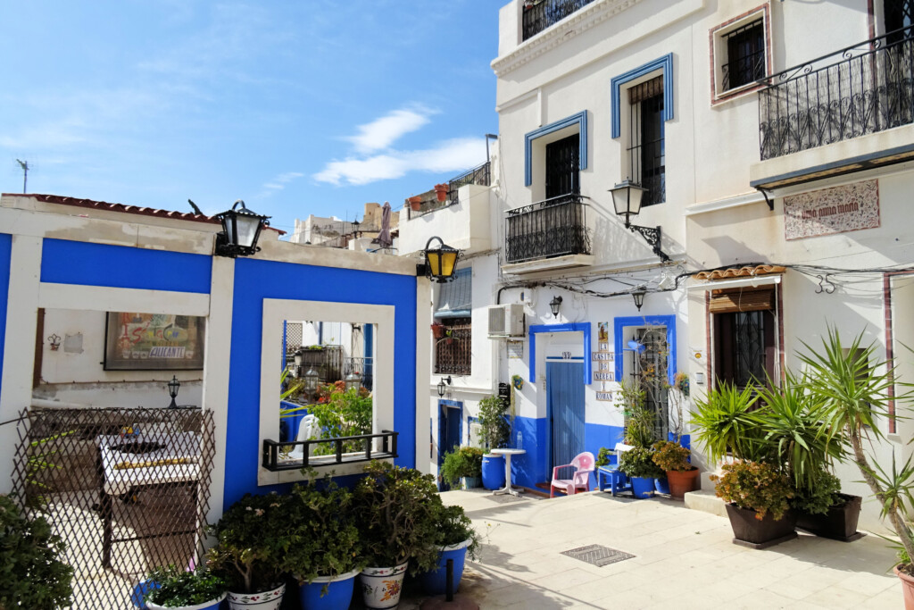 El Barrio Alicante