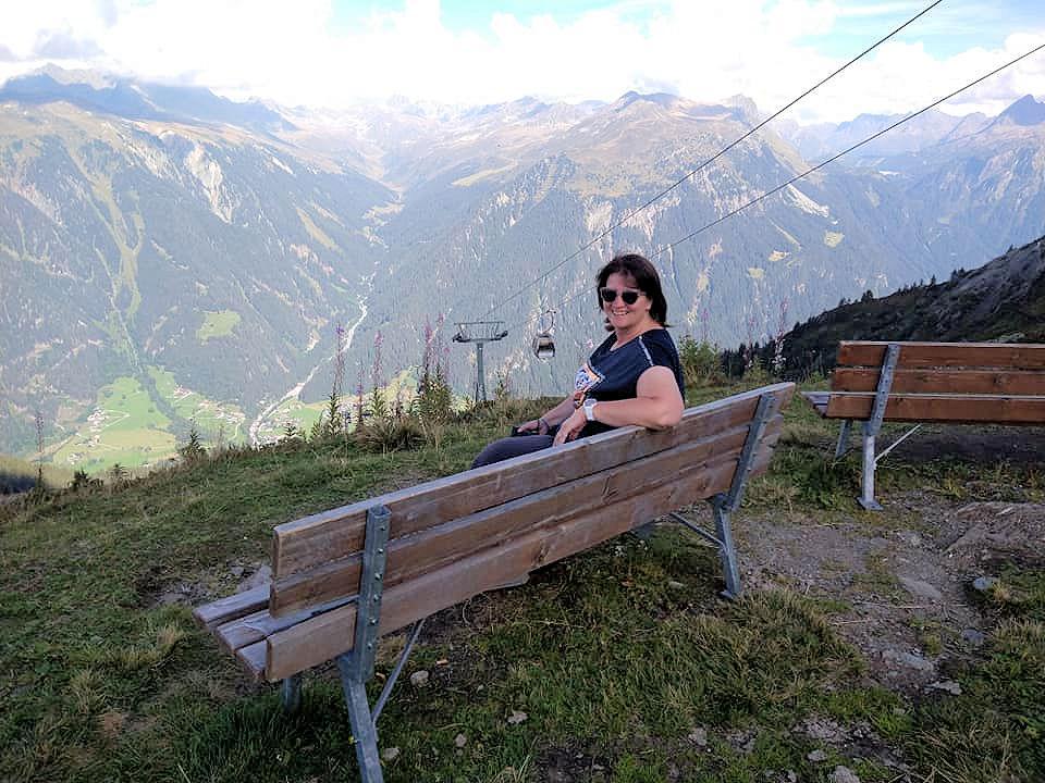 Nova Stoba Gaschurn Oostenrijk