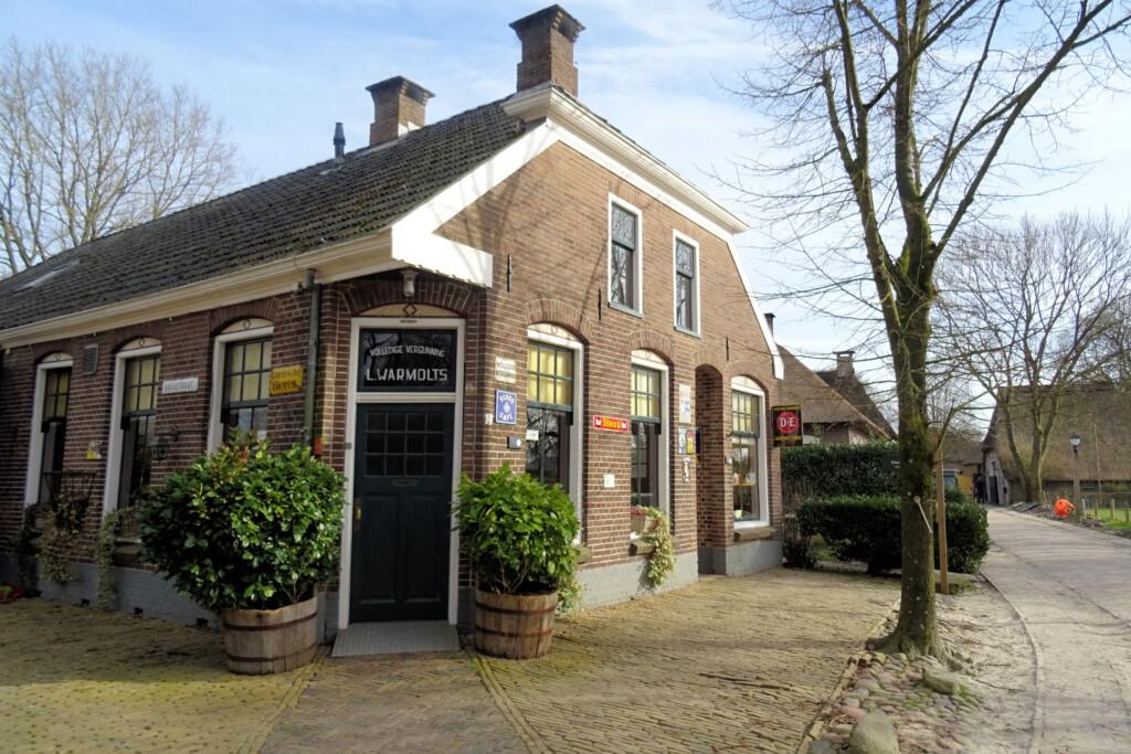 Museumdorp Orvelte Drenthe