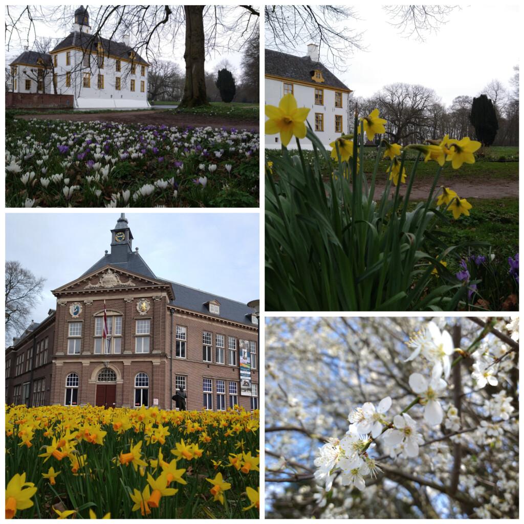 lente maart