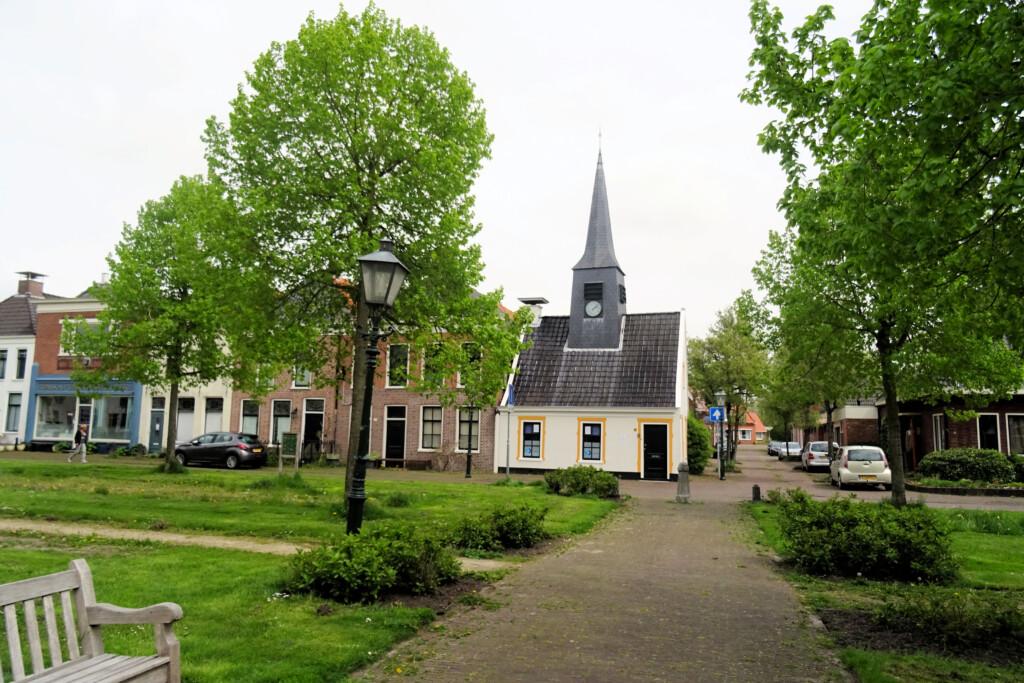 De Hoofdwacht Bad Nieuweschans