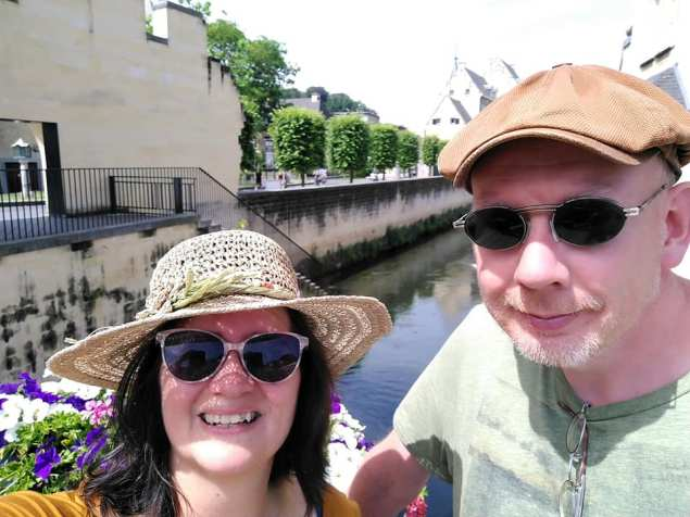 Valkenburg vakantie juni