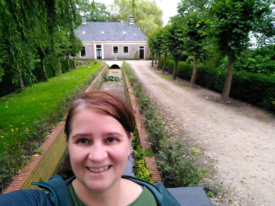 Adventure lab Muntendam augustus