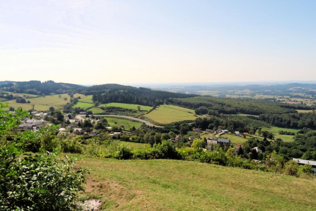Calvaire Chateau-Chinon Morvan