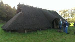 IJzertijdboerderij Lunteren