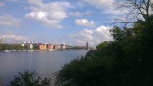 Stockholm Langholmen