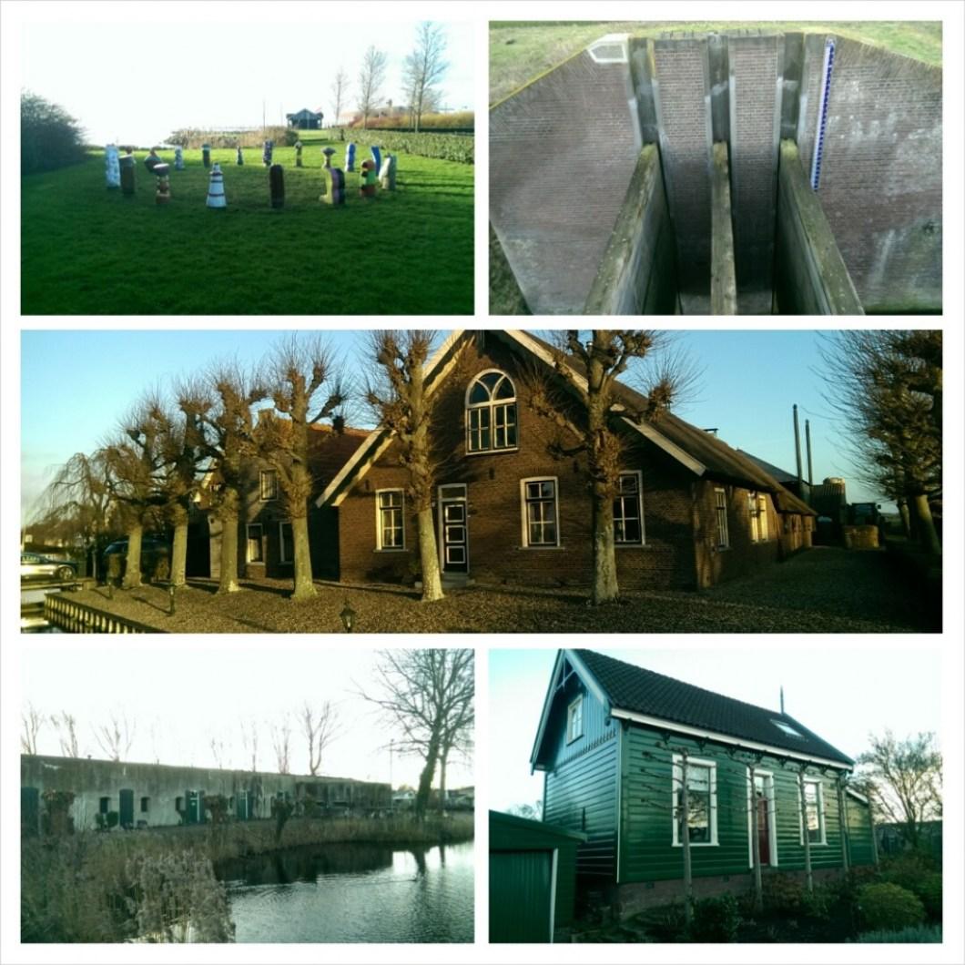 Pelgrimspad van Aalsmeer naar Vrouwenakker