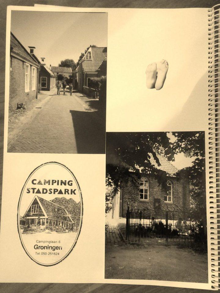 Pieterpad Groningen