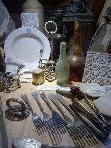 Wrakkenmuseum Terschelling