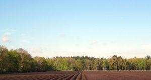 Akker in Drenthe