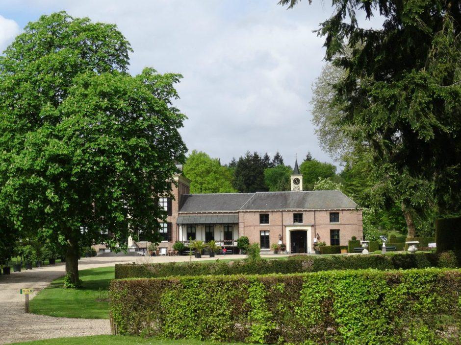 Kasteel Rozendael