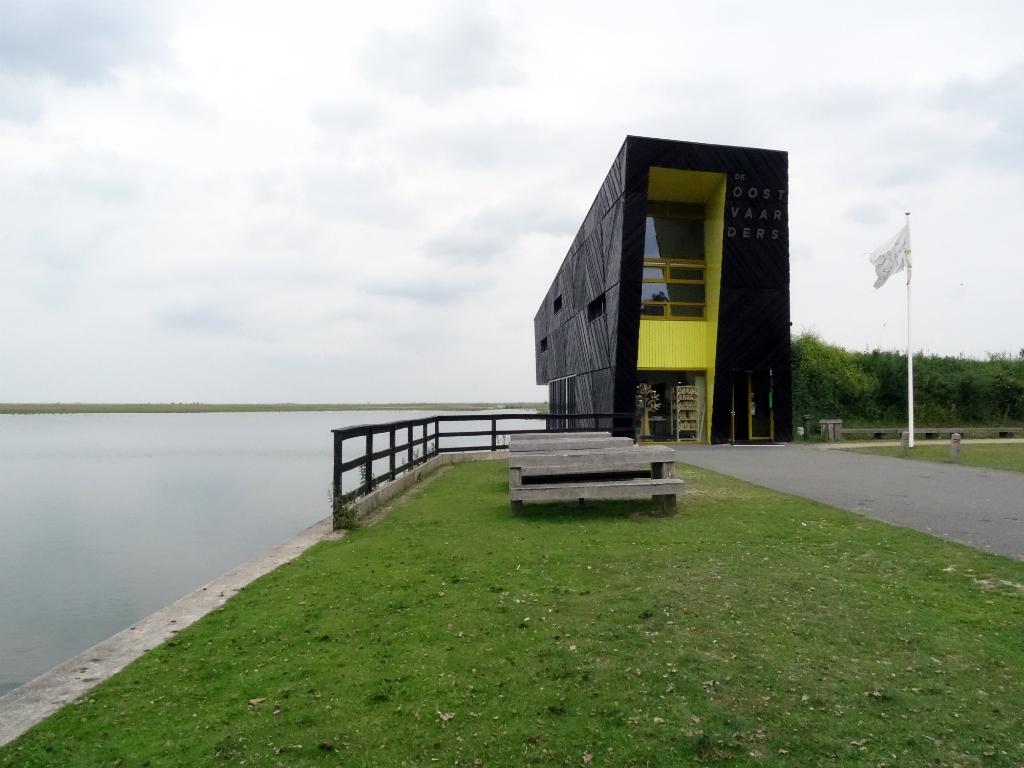 Mooiste wandeling Flevoland - NS-Wandeling Oostvaardersplassen 18