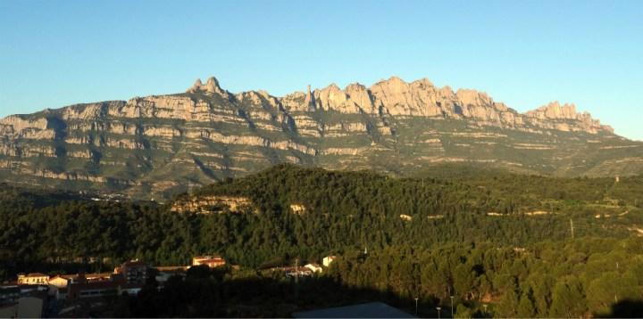 Montserrat - Catalonië