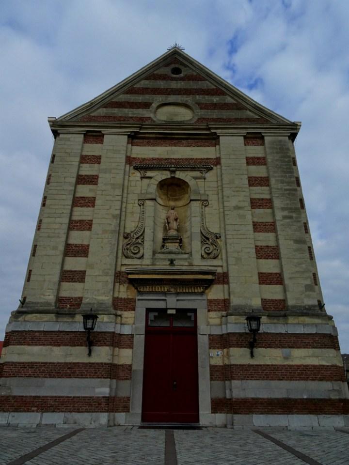 Kerk Gronsveld - D'n Driej
