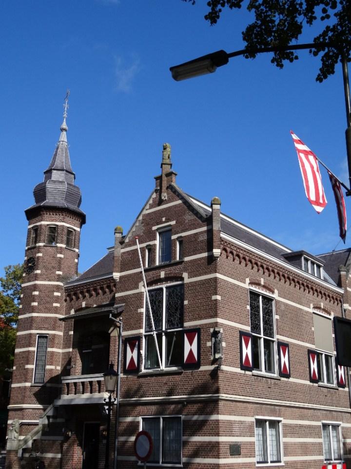 NS Wandeling Kampina - Oisterwijk