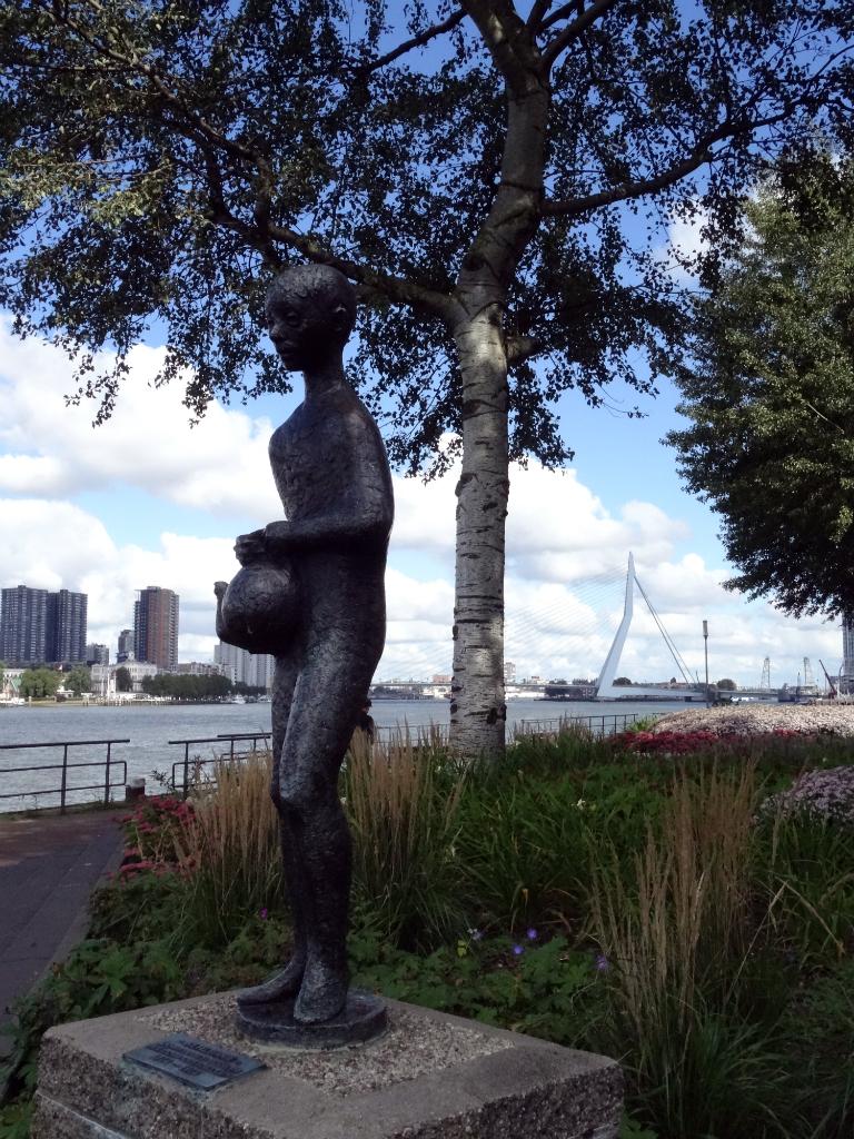 Ketelbinkie - Rotterdam Stadswandeling