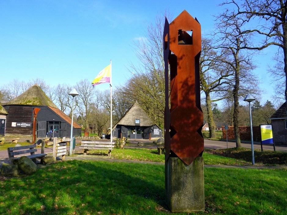 Dwale door Drenthe: De bellen van Echten