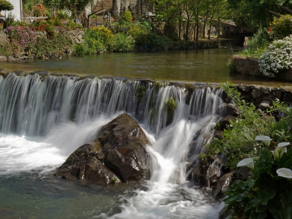 Waterval Mesao Frio