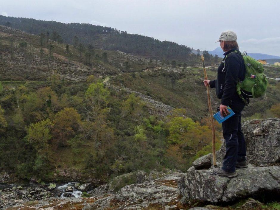 uitkijkje - Wandeling Figas Ermelo