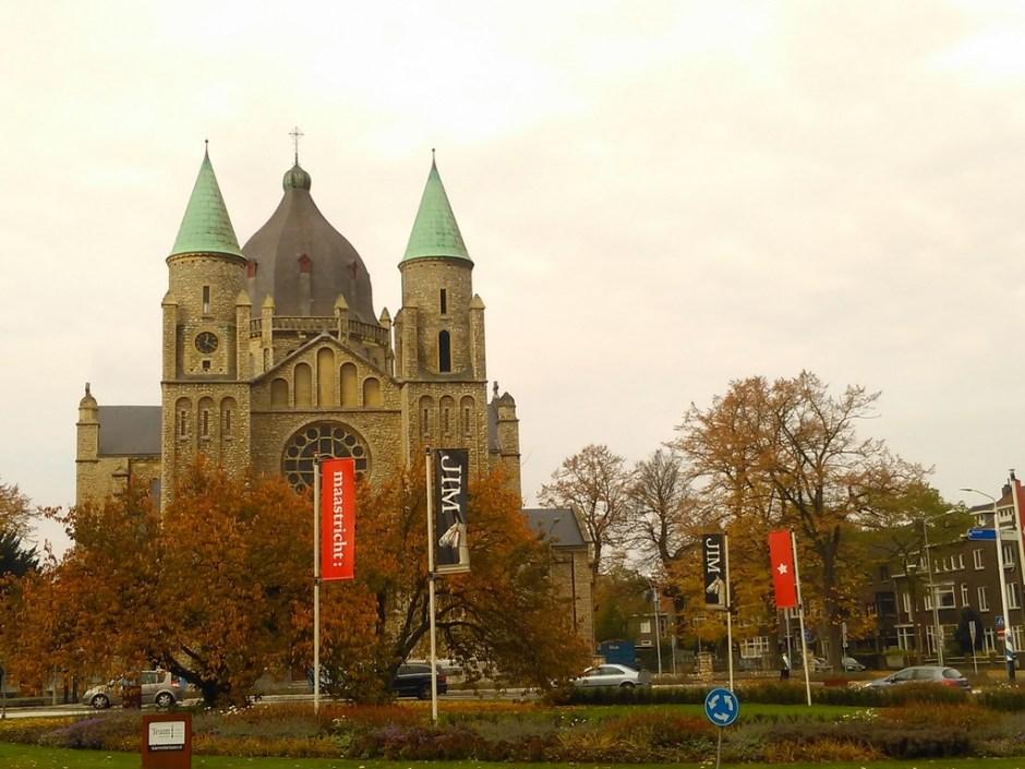 st-lambertuskerk-maastricht