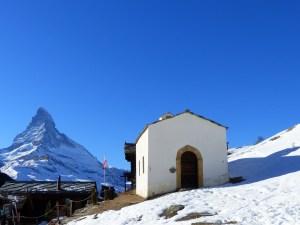 Kerkje Findeln