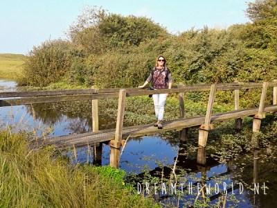 Carolien Boogaard wandelen