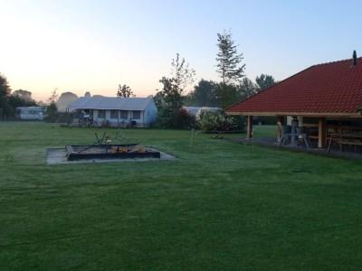 Safaritent Camping De Wedze Twijzel
