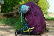 Thule AllTrail 45 liter review
