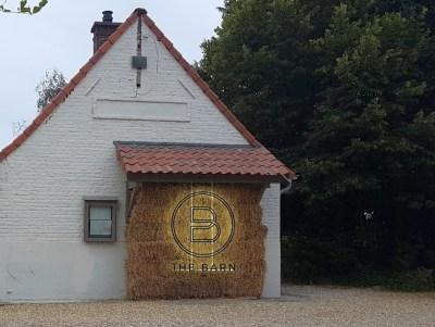 Restaurant The Barn Meetjesland