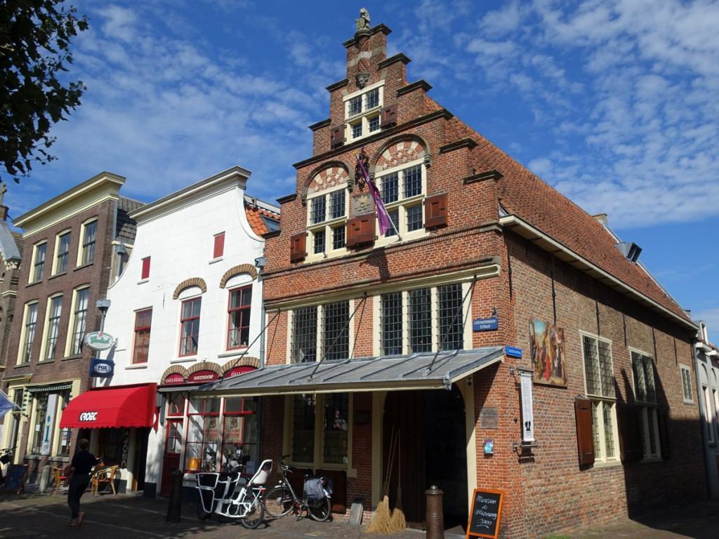 Museum de Heksenwaag Oudewater