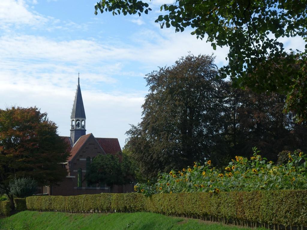 Rooms- Katholieke begraafplaats Ouderwater