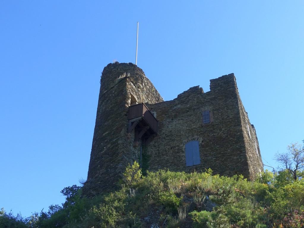 Ruine Lorch