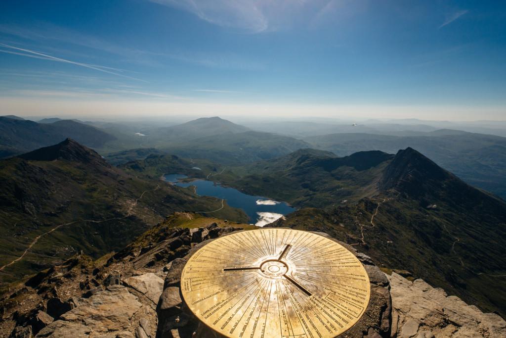 Wandelen Snowdonia Wales