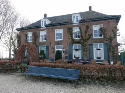 Restaurant t Veerhuis Opheusden