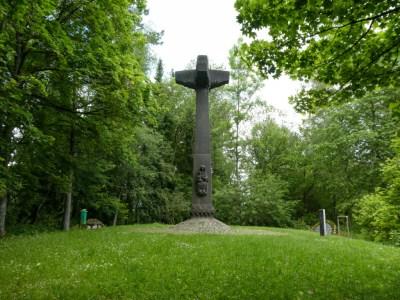 Monument Klavierenberg