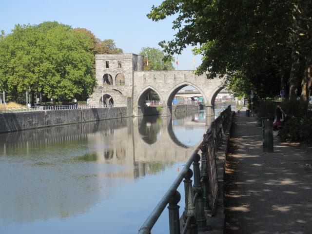 'Pont des Trous'