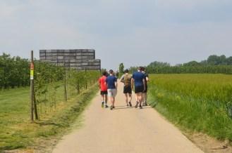 Wandelen in Sint-Truiden 22-5-2019 077