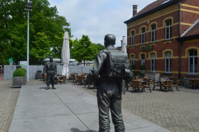 Wandeling in Kalmthout 21-5-2019 090